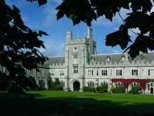 UCC Jumps 23 places in World Rankings