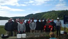 Fun and Learning at Lough Hyne