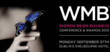 Women Mean Business Conference and Awards 2010