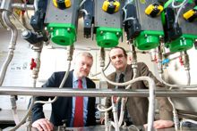 Funding Boost for Renewable Gas Research Programme
