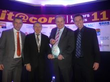 Technology Leadership Award for UCC Spinout Company