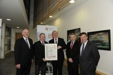 Plans for €14m Beaufort Laboratory unveiled