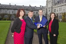 Deloitte UCC Executive MBA Prize